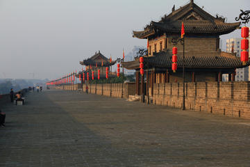 Xi'an Full-Day Private Ancient Culture Tour