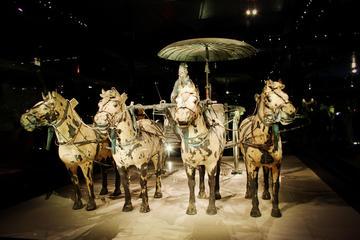 Xi'an Terracotta Warriors & Horses Museum Private Tour