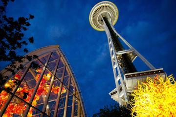 Recorrido por la ciudad de Seattle en español