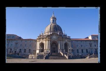 Basque Christian Tour: Sanctuary of Loyola, Aranzazu and San Telmo...
