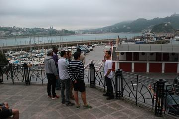 San Sebastian Walking Tour with Pintxo Tasting