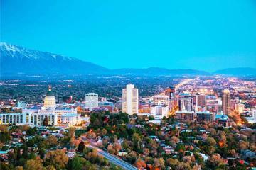 Salt Lake City Historic Tour