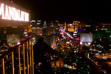 2-Hour Las Vegas Strip Walking Tour...