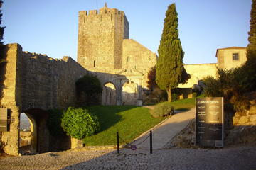 Three Castles Tour in Sesimbra from...