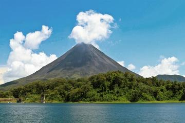 10-Day Tour: Best of San José, Tortuguero, Arenal and Monteverde