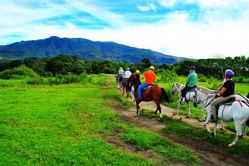 Adventure Tour at Buena Vista Lodge from Guanacaste