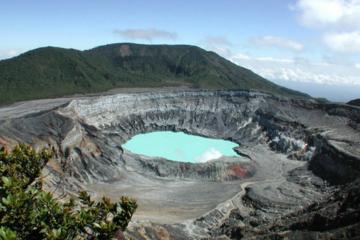 Kombinierte Tour - Das Beste von Costa Rica von San Jose aus