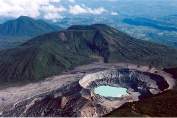 Poas Volcano National Park Tour From...