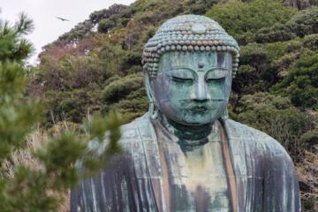 Private Kamakura Tour from Tokyo Metro Area Full Day