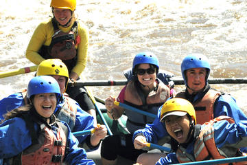 Book Full-Day Salt River Raft Trip on Viator
