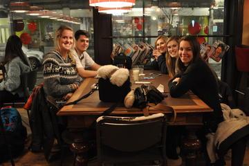 Private Reykjavik Pub Crawl