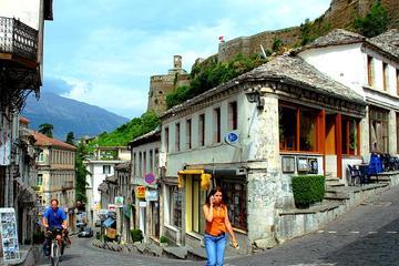 Visit Gjirokastra UNESCO world...