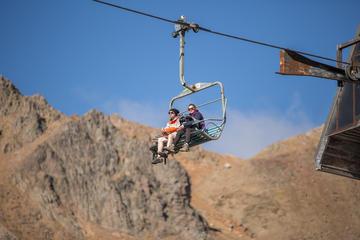 Mt Ruapehu Scenic Chairlift Ride