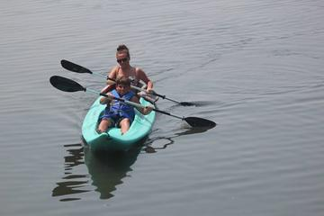 Double Kayak Hourly Rental