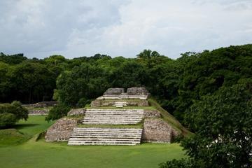 Belize City Shore Excursion: City...