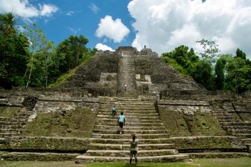 Safari Lamanai et Rio Nuevo au Belize