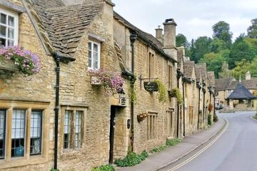 Cotswolds Private Tour from Bath