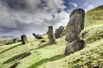 Private Tour: Full-Day Easter Island...