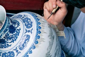 2-Hour Private Chinese Porcelain Masterclass