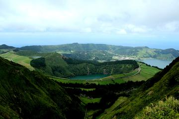 Full-Day 4WD Tour to Sete Cidades...