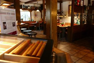 Private 3-Hour Cigar and Spirits Tasting in Idstein