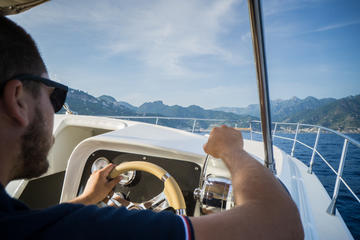 Amalfi Coast LUXURY BOAT TRIP