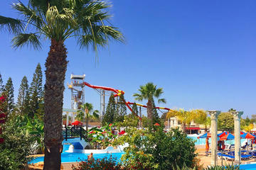 WaterWorld Waterpark Ayia Napa...