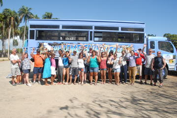 Cultural Safari Tour from Punta Cana