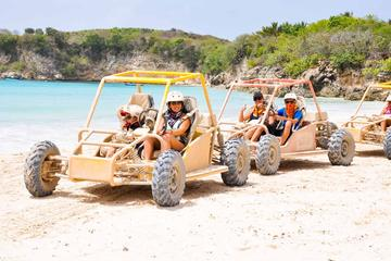 Half Day Adventure Buggy Tour from Punta Cana