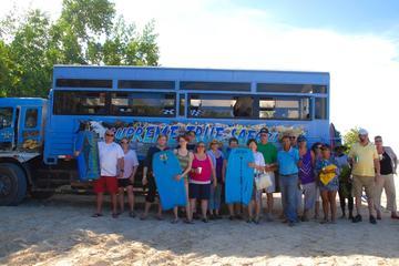 Private Half Cultural Safari Tour from Punta Cana