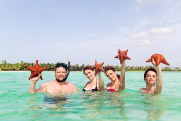 Private Saona Island Full Day Tour