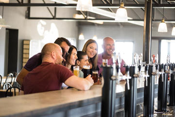 Private Tour: Craft Breweries and...