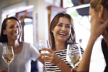Private Wine and Chocolate Tour in Niagara Wine Region