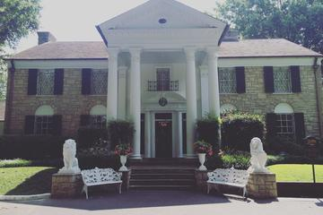 Elvis Presley's Graceland Self-Guided Tour
