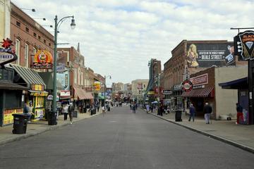 Memphis Music Street Cruise