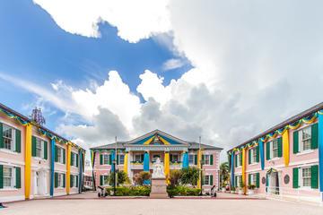 Shore Excursion: Nassau Bahamas City Tour