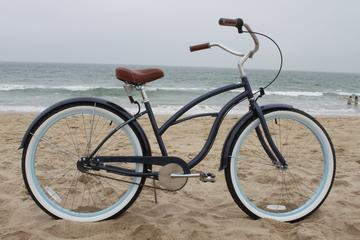Nassau Guided Bike Tour