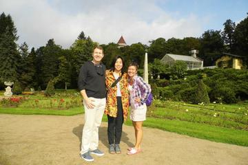 7 hours Konopiste Castle and Pruhonice park private tour by car