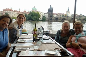Full Day in Prague Private Tour by car