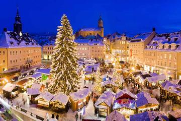 Meissen and Dresden Christmas Market...
