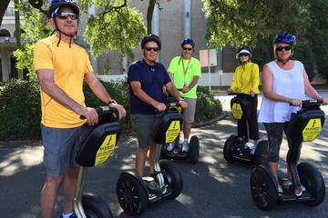 Historical Square Segway Tour in Savannah