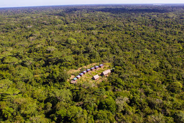 2-Day Maniti Eco-Lodge Jungle Adventure from Iquit