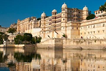 7 days excursion Of India's Golden Triangle Tour