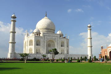 Delhi, Agra & Jaipur In 3-Day Golden Triangle Tour With All Inclusive Package