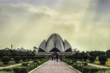 Delhi: Full-Day Old & New Delhi...