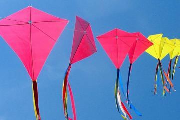 Old Delhi Kite and Culture Walk With Delhi Locals