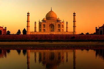 ONE DAY SUNRISE TAJ MAHAL TOUR FROM ...