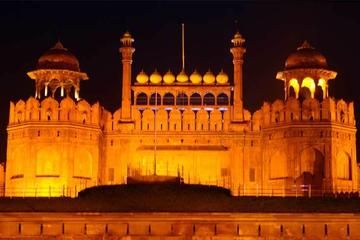 Private Old and New Delhi City Tour (8-hours)