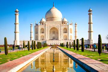 Taj Mahal and Agra Hidden Gems Full Day Tours
