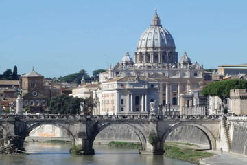 Semi-Private Vatican tour with early entrance